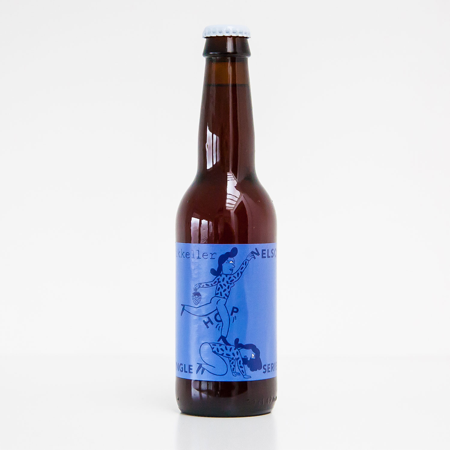 Mikkeller 19 - Beer Street Journal