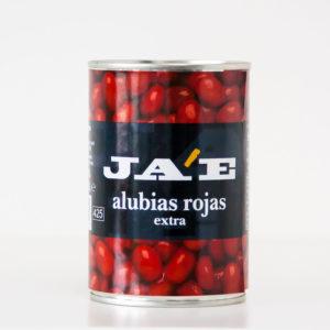 Jae-Rode-bonen