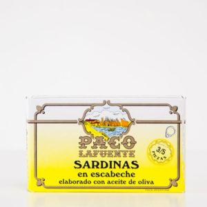 Paco-Lafuente-Sardienen-Escabeche