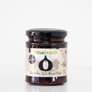 Zoete-olijven-vijgen-amandel-relish-Olivebranch