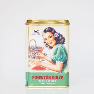 El-Avion-Pimenton-Dulce