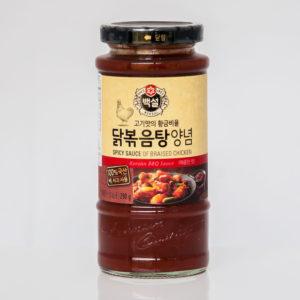 Koreaanse-BBQ-Saus-Kip