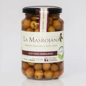 La-Masrojana-Olijven-Arbequina