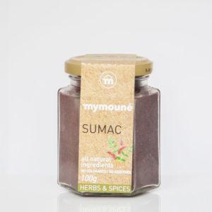 Sumac-Mymoune