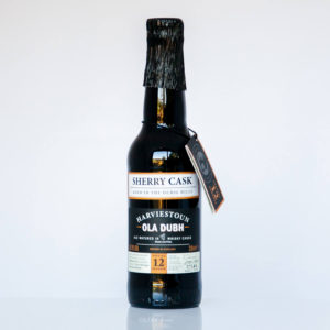 harviestoun-ola-dubh-12-sherry-cask