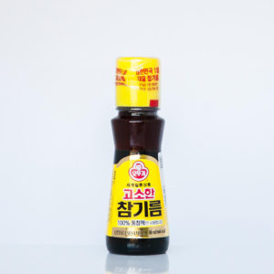 koreaanse-sesamolie