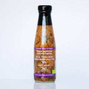 Kooksauzen, curry's en soepen