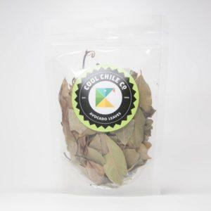 avocado-bladeren-cool-chile