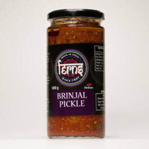 ferns-brinjal-pickle