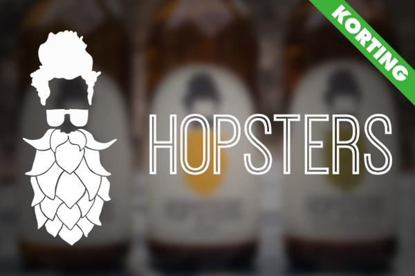 Korting op de Spaanse bieren van Hopsters!