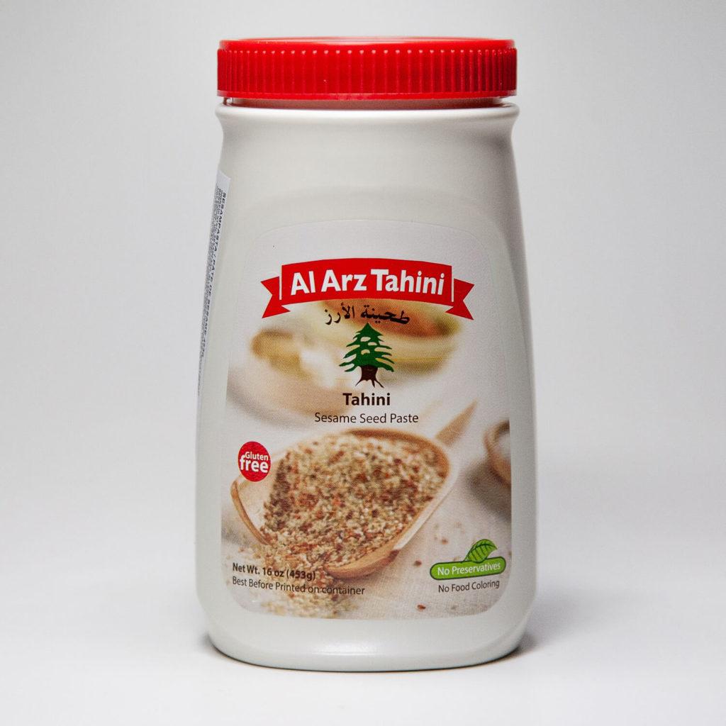 Nieuw: Al Arz Tahini